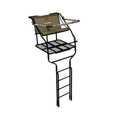 Millenium L205 18' Double Ladderstand - 850002711080