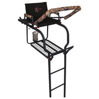X-Stand XSLS519 Sportsman 17' Ladderstand - 816153013886