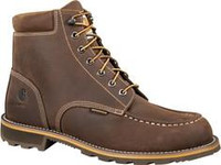 "Carhartt CMW6297 ST 6"" Lace Up - 847816068707"
