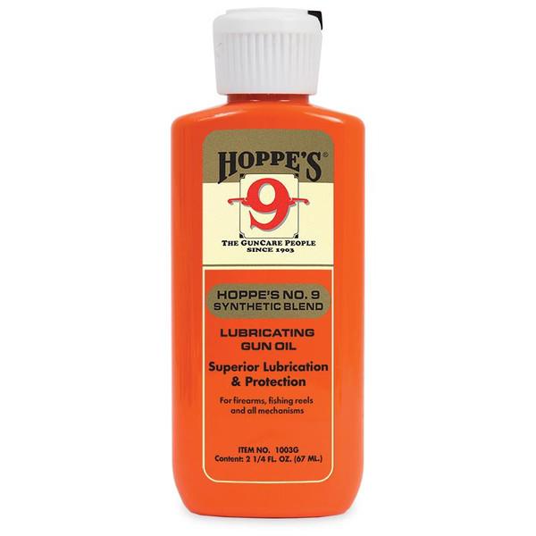 Hoppes 1003 Lubricating Oil - 026285510423