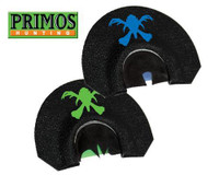 Primos 1252 Hook Hunter Turkey Calls - 010135012526