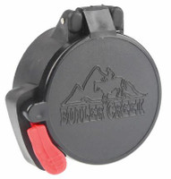 Butler Creek 20160 Flip Scope Cover - 42.2mm - 051525201601