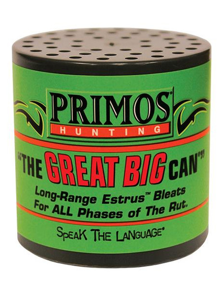 Primos 738 The Great Big Can - 010135007386