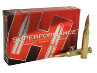 Hornady 80543 270 Win 130gr Superformance Bullets - (20/box) - 090255805437