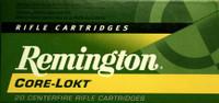 Remington R30302 170gr 30-30 Bullets - (20/box) - 047700054100