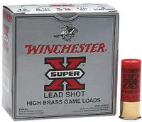 """Winchester X4136 3"""" 11/16oz 410ga Lead Shot - (25/box) - 020892000254"""