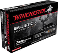 Winchester SBST7 150gr 7mm Rem Mag Bullets - (20/box) - 020892210264