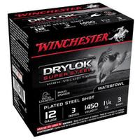 Winchester SBST300 180gr 300 Win 12ga Shells - (25/box) - 020892210325