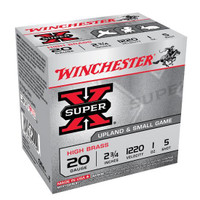 "Winchester X205 2-3/4"" 1oz 20ga Shells - (25/box) - 020892000964"