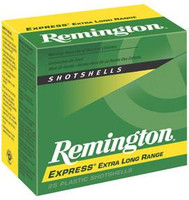 Remington SP206 Express Extra Long Range 20GA Shotgun Shells - (25/box) - 047700016504