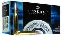 Federal 3006A 150gr 30-06 Springfield Bullets - (20/box) - 029465084578