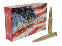 Hornady 80801 American Whitetail 30-30 Win 150gr Bullets - (20/box) - 090255808018