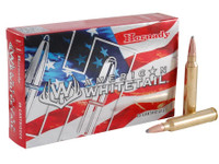 Hornady 8204 American Whitetail 300 Win Mag 150gr Bullets - (20/box) - 090255382044