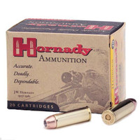 Hornady 9131 357 Sig 147gr XTP Hollow Point Bullets - (20/box) - 090255391312