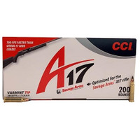 CCI 949CC Varmint Tip 17gr 17 HMR Bullets - (200/box) - 604544610642