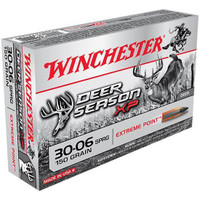 Winchester X3006DS 150gr 30-06 Springfield Bullets - (20/box) - 020892221574