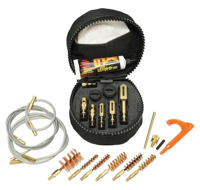 Tactical Cleaning System for  22/ 270/ 30/ 38/ 45 Caliber Rifles/Pistols  12/10 Gauge Shotguns