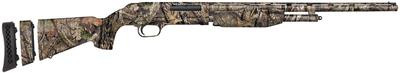 Model 510 Youth Mini Super Bantam .410 Gauge 3 Inch Chamber 18.5 Inch Barrel Synthetic Stock Full Mossy Oak Break-Up Country Finish 3 Round - 015813503556
