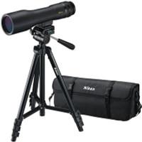 ProStaff 3 Fieldscope Outfit 16-48x60mm Black - 018208069835