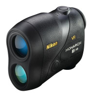 Nikon Monarch 7I VR Black - 018208162109