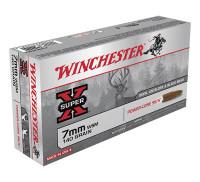 Super-X Power Core 7mm Winchester Short Magnum 140 Grain Power Core 95-5 - 020892219458