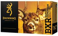 BXR Rapid Expansion .300 Winchester Short Magnum 155 Grain Matrix Tip - 020892222298