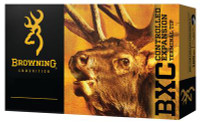 BXC Big Game .270 Winchester 145 Grain Terminal Tip - 020892222335