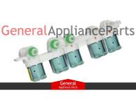ClimaTek Washing Machine Inlet Water Valve replaces Samsung # 3276197 PS4220861