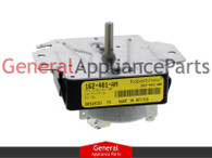 ClimaTek Dryer Timer Control Relay replaces Kenmore Sears # W10185981