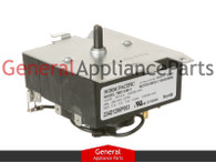 OEM Dryer Timer Control replaces Hotpoint # PS9491767 234D1296P003 212D1233P005