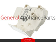 ClimaTek Refrigerator Defrost Timer replaces Electrolux # F129880 4815991