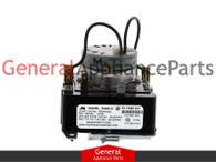 ClimaTek Dryer Timer Control replaces Hotpoint # 212D1233P004 234D1296P002