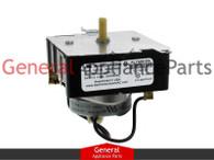 ClimaTek Dryer Timer Control replaces GE General Electric # 234D1296P004