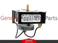 ClimaTek Dryer Timer Control replaces GE General Electric # 1264351 AH1517734