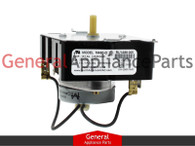 ClimaTek Dryer Timer Control replaces GE General Electric # 212D1233P007