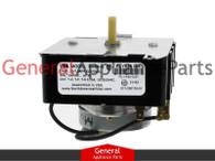 ClimaTek Dryer Timer Control replaces GE General Electric # 234D1296P003