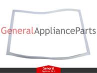 ClimaTek Refrigerator Door Gasket Seal Replaces Amana Maytag Whirlpool # 10456801 10456801Q