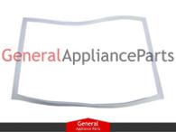 ClimaTek Refrigerator Door Gasket Seal Replaces Amana Maytag Whirlpool # 12550109Q SAM55 AM55