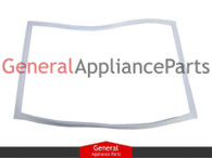 Whirlpool Sears Kenmore Freezer Refrigerator Door Gasket Seal 1110569 1104905
