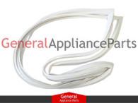ClimaTek Refrigerator Door Gasket Seal Replaces Admiral Magic Chef Maytag # 66199-2 60029-8 60299-8