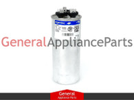 ClimaTek Air Conditioner Capacitor 50 7 UF 370 V Replaces Whirlpool # 1166201 MRP217698 M26P3750W07
