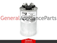 ClimaTek Air Conditioner Capacitor 40 10 UF 370 VAC Replaces Whirlpool # 1180113 1186507 MRP220054