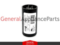 ClimaTek Air Conditioner Capacitor 25-30 MFD 250 VAC Replaces Whirlpool Roper Kenmore FSP # 467614