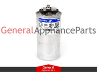 ClimaTek AC Capacitor 25 7.5 UF 440 VAC Replaces Whirlpool Crosley # 1184649 MRP186196 M24P4425W07