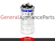ClimaTek AC Capacitor 35 5 UF 370 V Replaces Whirlpool Roper Amana Kenmore Sears # 1186513 1162595