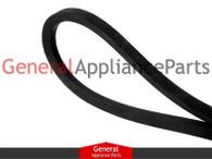 """ClimaTek Heavy Duty Industrial 31"""" V-Belt FHP Replaces Philco Bendix # 9040-15"""