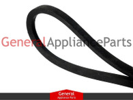 """ClimaTek Heavy Duty 41"""" V-Belt FHP for Laundry Lawn Fan Blower Drive Motor Replaces # 3L410 LB125"""