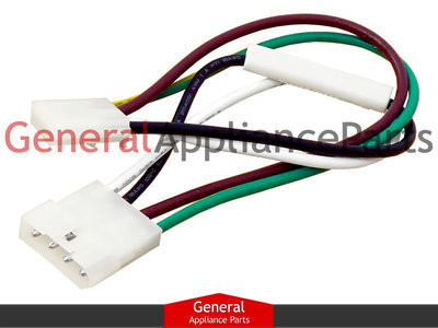 Whirlpool Kenmore Maytag Refrigerator Icemaker Wire Harness 2187464 on kenmore ice maker diagram, kenmore ice maker troubleshooting, kenmore ice maker 4317943, kenmore coldspot 106 ice maker, kenmore ice maker solenoid, kenmore ice maker filter, kenmore ice maker spring, kenmore model 106 ice maker, kenmore replacement ice maker, kenmore ice maker mounting bracket,
