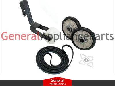 Whirlpool Kenmore Dryer Repair Maintenance Kit 8238 8237 8106 80046 on