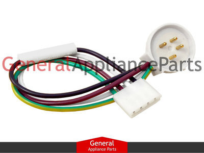 on kenmore ice maker wiring harness